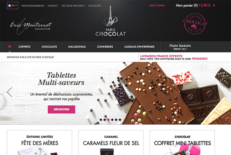 parischocolat
